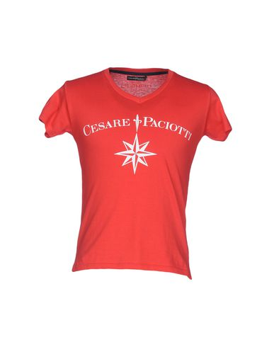 Футболка CESARE PACIOTTI BEACHWEAR 37942491PU