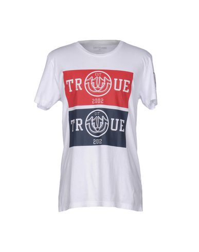 Футболка TRUE RELIGION 37942533HA