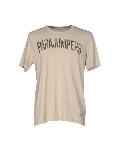 Футболка PARAJUMPERS 37942811UC
