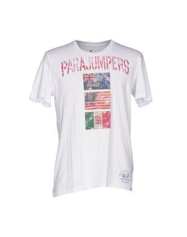 Футболка PARAJUMPERS 37942870AO