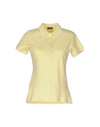 Поло FRED PERRY 37944484LN
