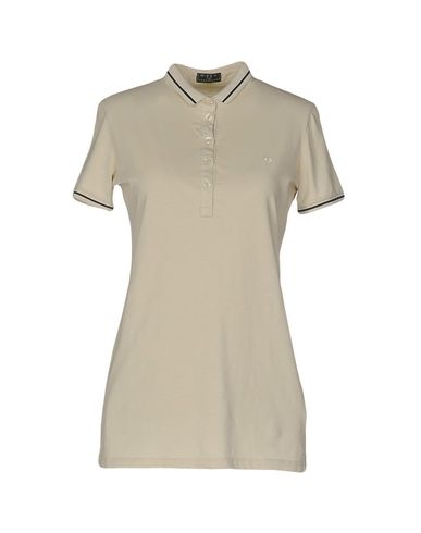 Поло FRED PERRY 37944570HN