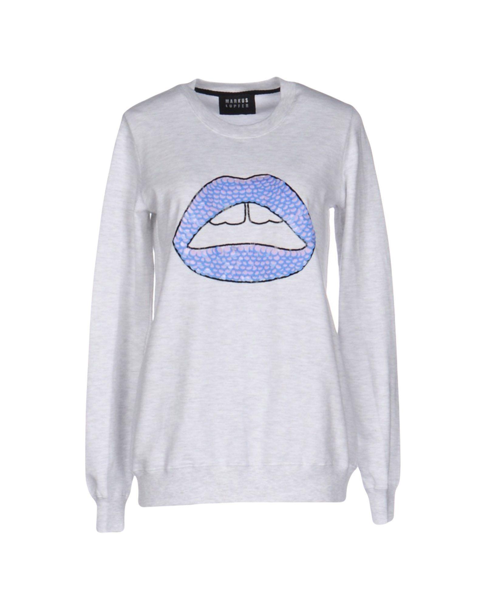 markus lupfer female markus lupfer sweatshirts