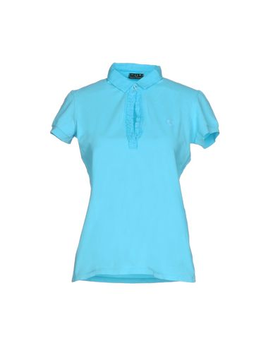 Поло FRED PERRY 37945198FL