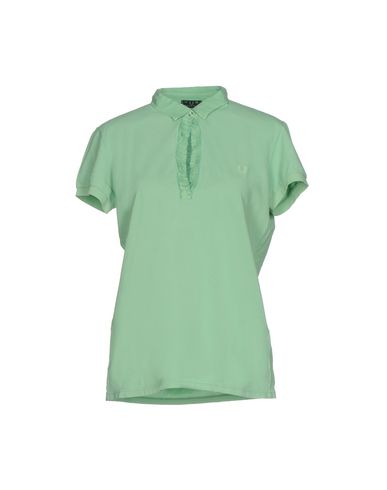 Поло FRED PERRY 37945198PF