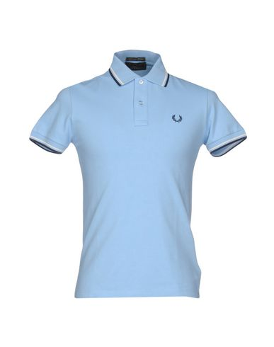 Поло FRED PERRY 37945444IG