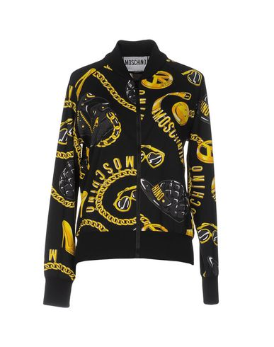 Толстовка MOSCHINO COUTURE 37945926FQ