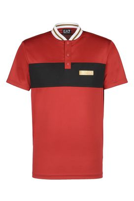 Armani Short-sleeved polos Men t-shirts and sweatshirts