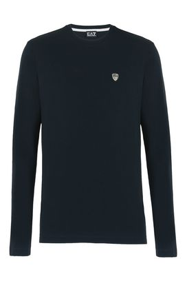Armani Long sleeved t-shirts Men t-shirts and sweatshirts