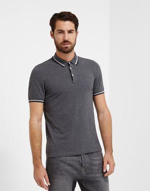 BRUNELLO CUCINELLI Short sleeve t-shirt U MTS258366 f