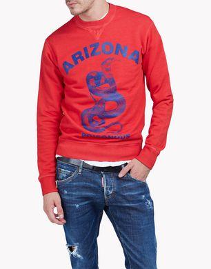 DSQUARED2 Sweatshirt U S74GU0164S25030307 f