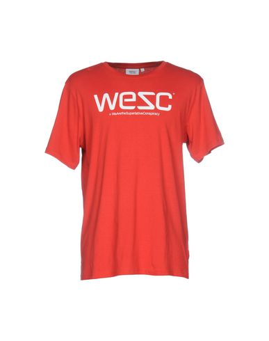 Футболка WESC 37953699XC