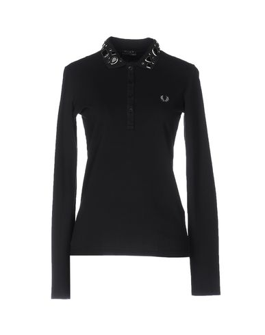 Поло FRED PERRY 37954445BC