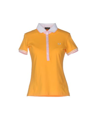Поло FRED PERRY 37954905LW