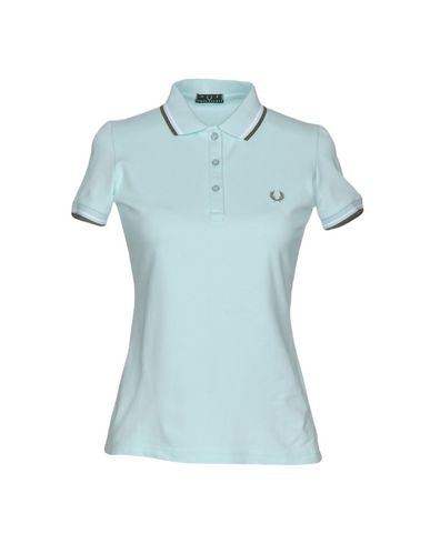 Поло FRED PERRY 37954963SS