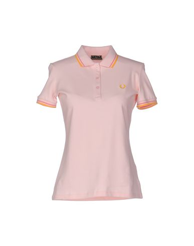 Поло FRED PERRY 37954963VD