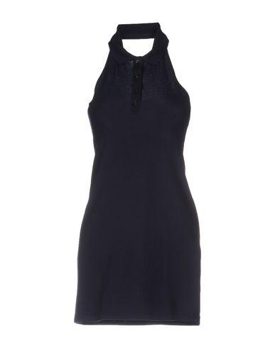 Короткое платье LACOSTE 37961570ML