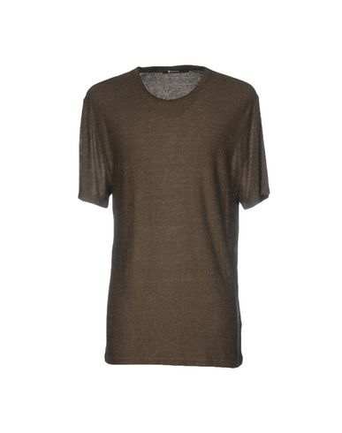 Футболка T BY ALEXANDER WANG 37961662PU
