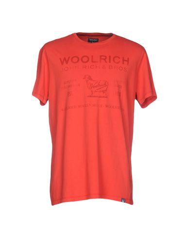 Футболка WOOLRICH 37961717QE