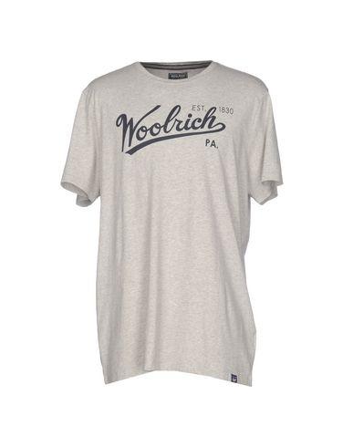 Футболка WOOLRICH 37961776VS