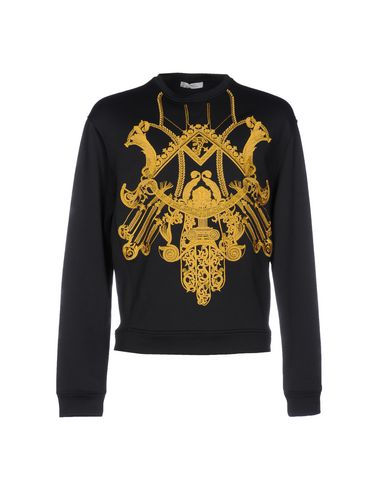 Толстовка VERSACE COLLECTION 37962190AG