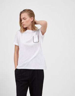 BRUNELLO CUCINELLI Short sleeve t-shirt D M8Z833600  f