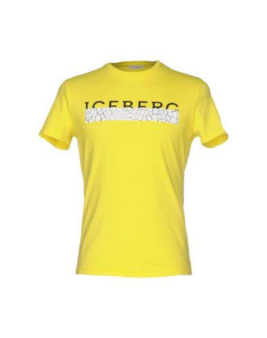Футболка ICEBERG 37962601SU