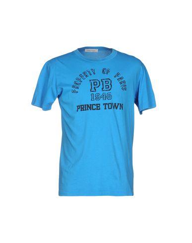 Футболка PIERRE BALMAIN 37969018BX