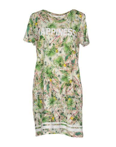 Короткое платье ELEVEN PARIS 37969514JQ