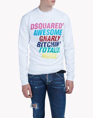 DSQUARED2 Sweatshirt U S74GU0157S25030100 f