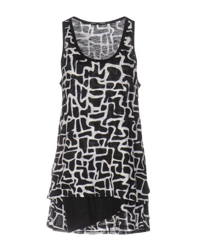 Короткое платье PROENZA SCHOULER 37970700RE