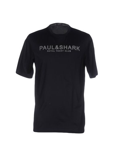 Футболка PAUL & SHARK 37972380UG