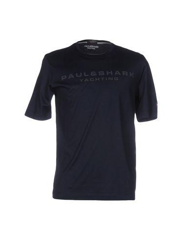 Футболка PAUL & SHARK 37972410HM