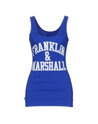 Майка FRANKLIN & MARSHALL 37972785EN