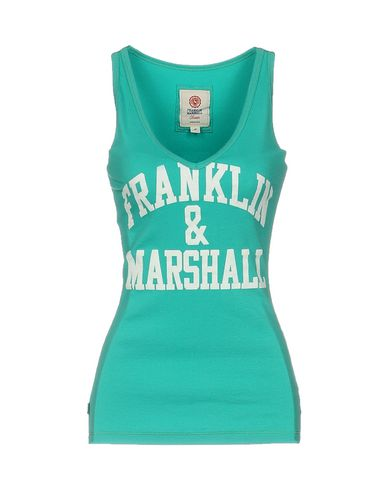 Майка FRANKLIN & MARSHALL 37972804HN