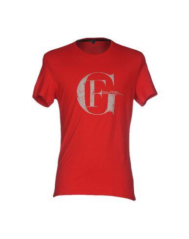 Футболка GIANFRANCO FERRE' BEACHWEAR 37973676UU