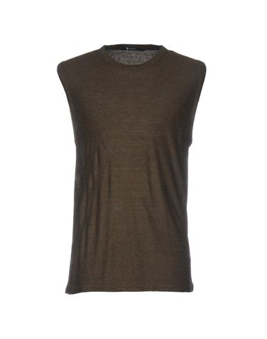 Футболка T BY ALEXANDER WANG 37973692AA