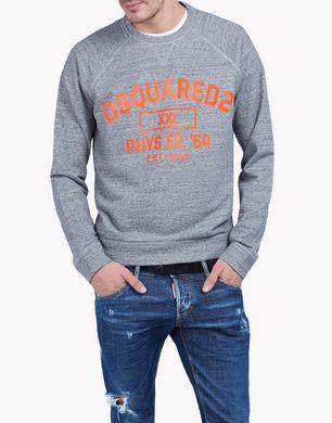DSQUARED2 Sweatshirt U S74GU0176S25202860M f