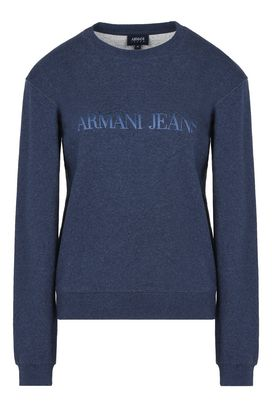 Armani Sweatshirts Women t-shirts and sweatshirts