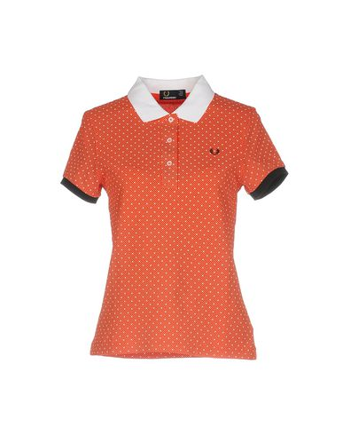 Поло FRED PERRY 37974113VN