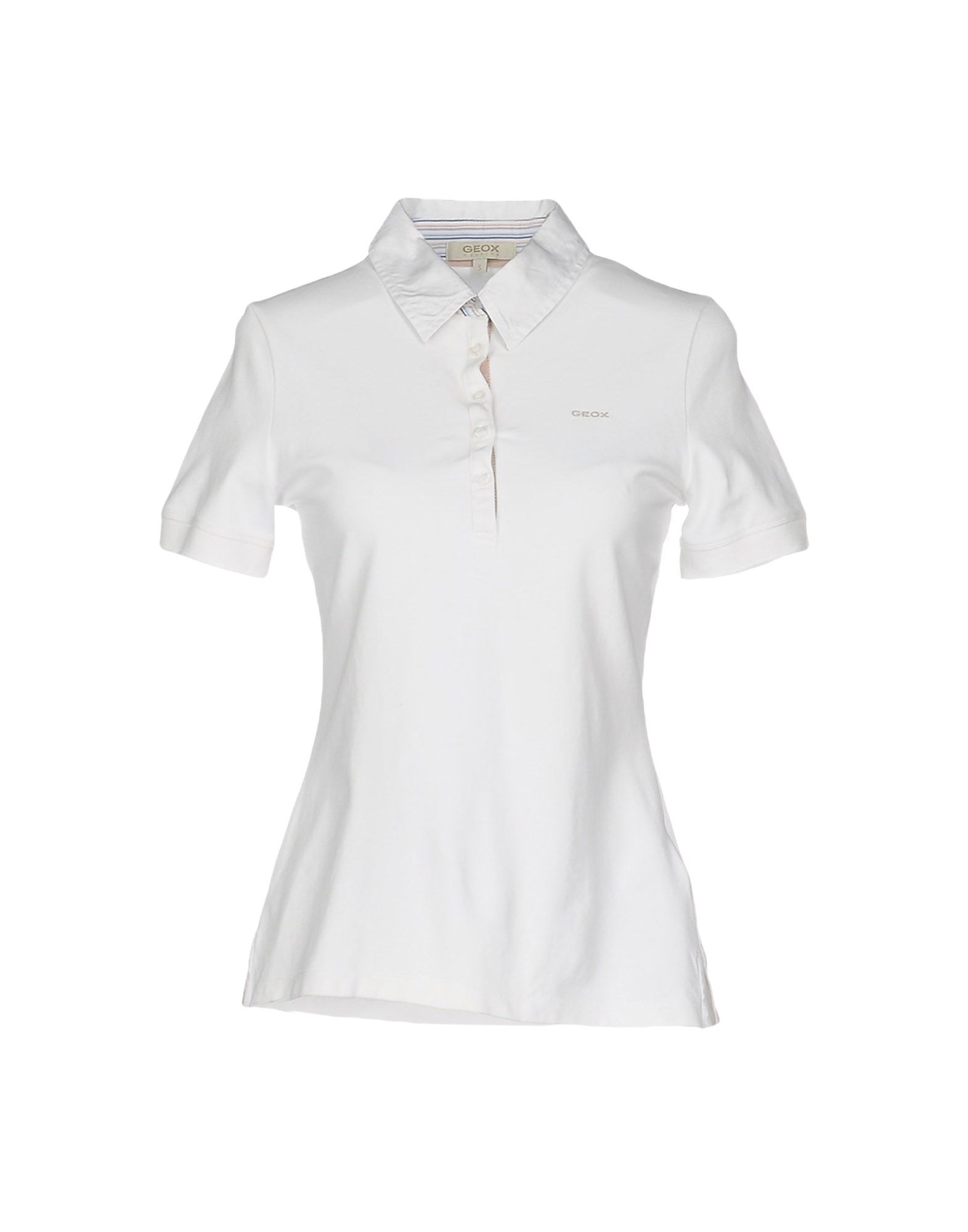 geox female geox polo shirts