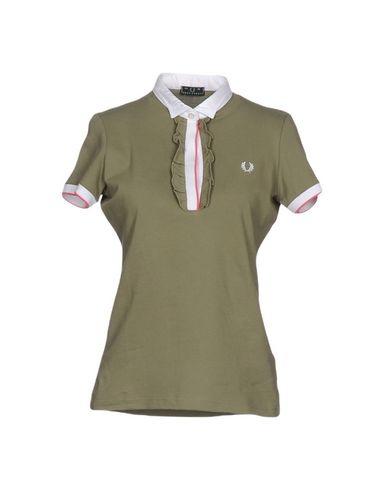 Поло FRED PERRY 37975083NU