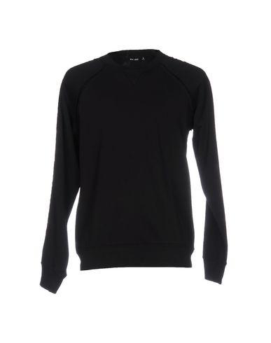 BLK DNM メンズ スウェットシャツ ブラック M コットン 100%