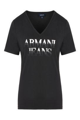 Armani Short-sleeve t-shirts Women t-shirts and sweatshirts