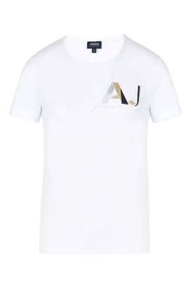 Armani Print t-shirts Women t-shirts and sweatshirts