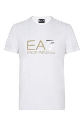Armani Short sleeved t-shirts Men t-shirts and sweatshirts
