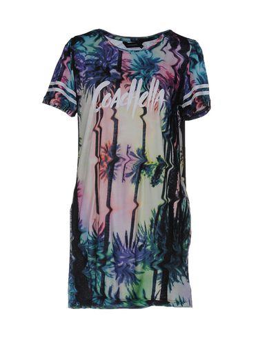 Короткое платье ELEVEN PARIS 37976291JI
