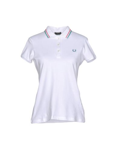Поло FRED PERRY 37976837UN