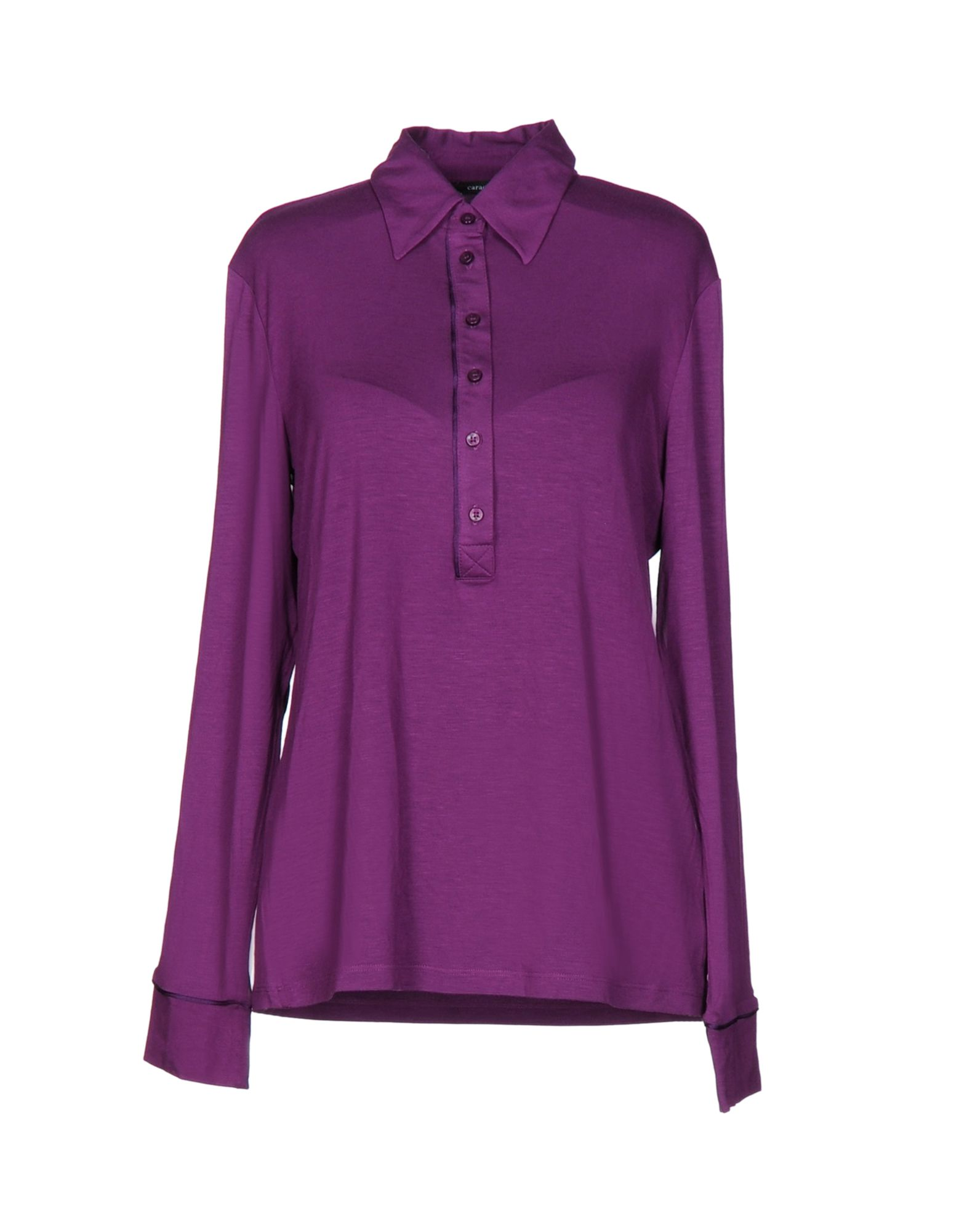 caractere female caractere polo shirts