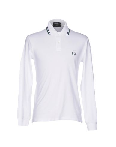 Поло FRED PERRY 37980821ON